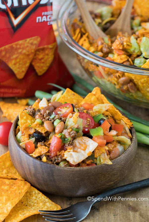 easy-dorito-taco-salad