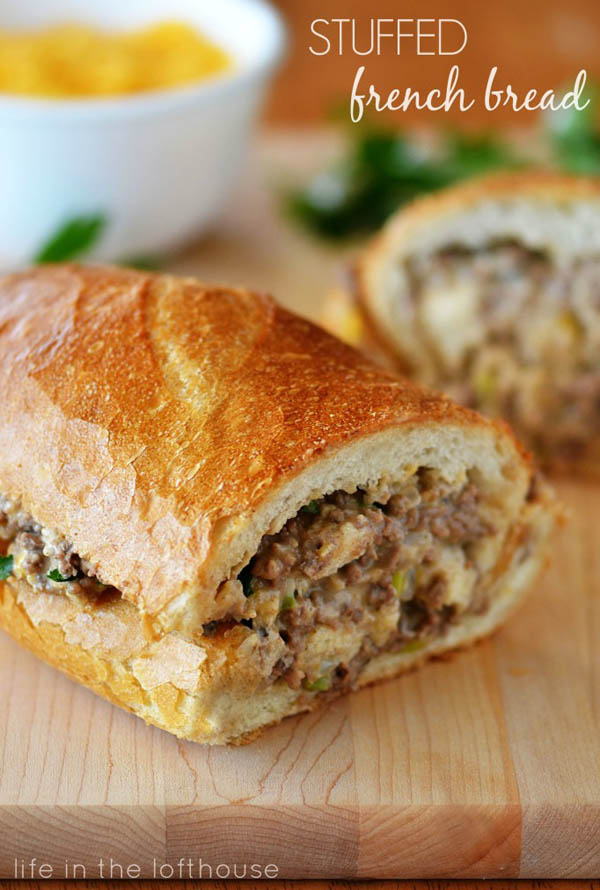 stuffed-french-bread