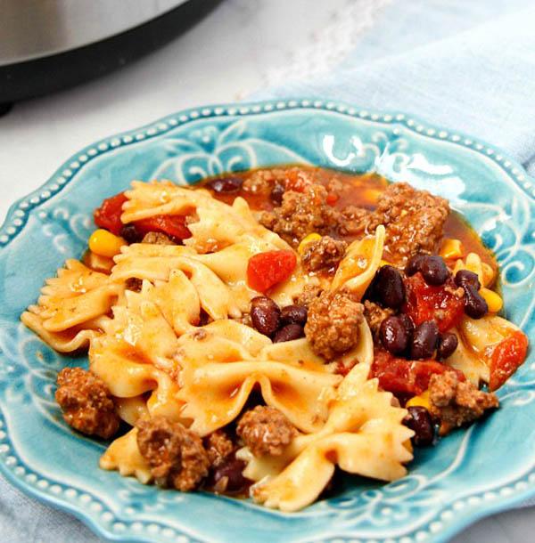 taco-pasta-ground-beef