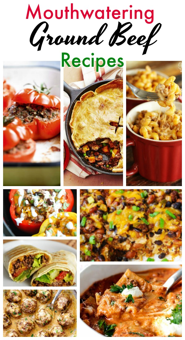 ground-beef-recipes-pinterest