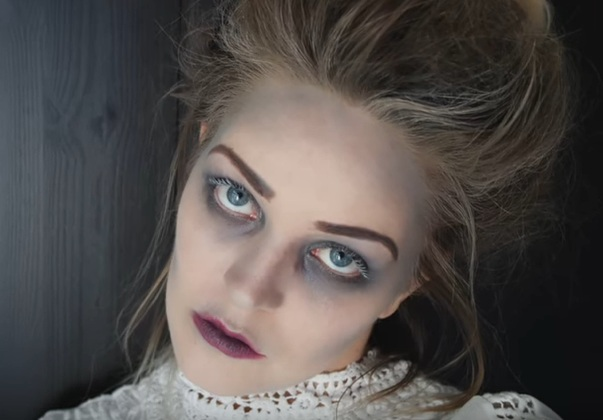 last-minute-halloween-makeup-ideas