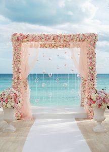Simple Beach Wedding Ideas - Easyday