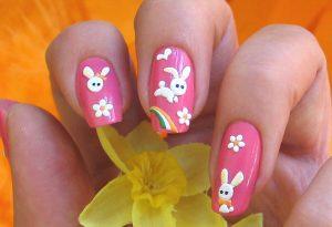 nail-arts-easter