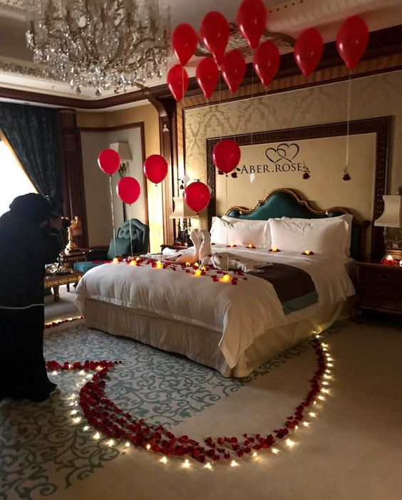 Best Anniversary Room Decoration Ideas Easyday