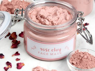 DIY-Rose-Clay-Face-Mask_700px-365×275